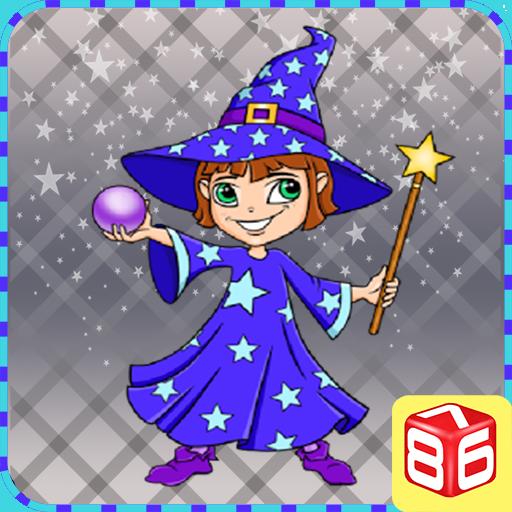 Magic Spells School