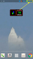 Screenshot of Internet Timer Pro