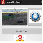 Happy Husband