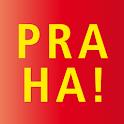 Praha - oficiální aplikace icon