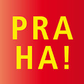 Praha - oficiální aplikace