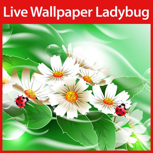 个人化のてんとう虫のライブ壁紙 LOGO-記事Game