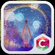 London Eye Theme