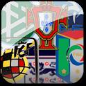 Fifa National Teams Logos Quiz icon
