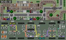 掌内鉄道 猫俣線コンペティションのおすすめ画像1