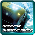 Need For Burnout Speed icon