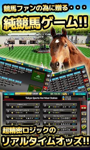 競馬ソーシャル Horse Racing Social