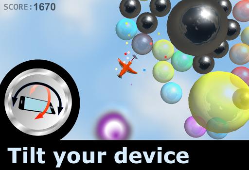 Balloon pop game -POPPIST-