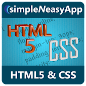 HTML5 and CSS by WAGmob