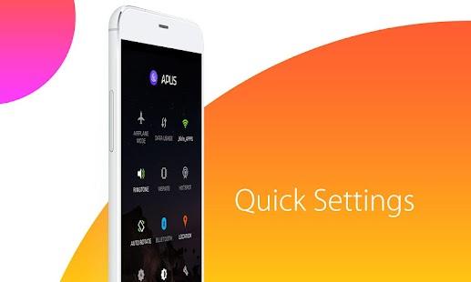 APUS Launcher - Themes, Boost Screenshot 14
