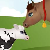 cow pregnancy games