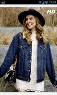 Style Snap - Fashion screenshot