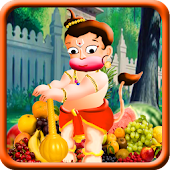 Hanuman Fruit Shoot