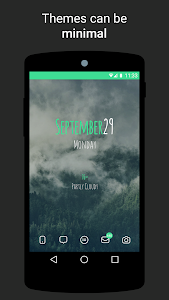 Themer: Launcher, HD Wallpaper v1.43