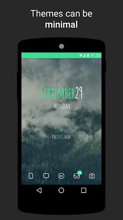 Themer: Launcher, HD Wallpaper 1.92 screenshot 50088