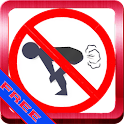 Fart Sounds Prank App icon