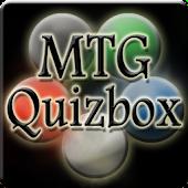 MTG Quizbox