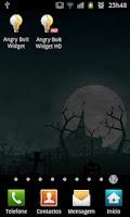 Screenshot of Angry Bolt Widget HD