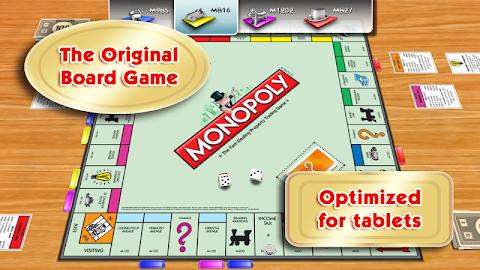 MONOPOLY Screenshot 7