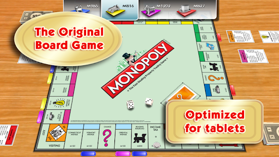 MONOPOLY Game Screenshot 7