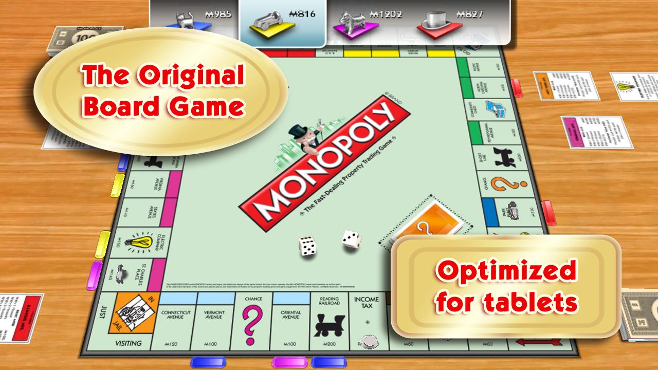 MONOPOLY Game screenshot #7