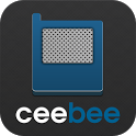CeeBee - Walkie Talkie FREE icon