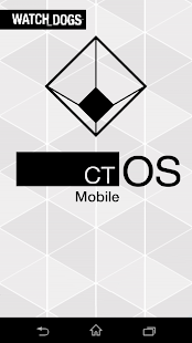 Watch Dogs Companion : ctOS- screenshot thumbnail