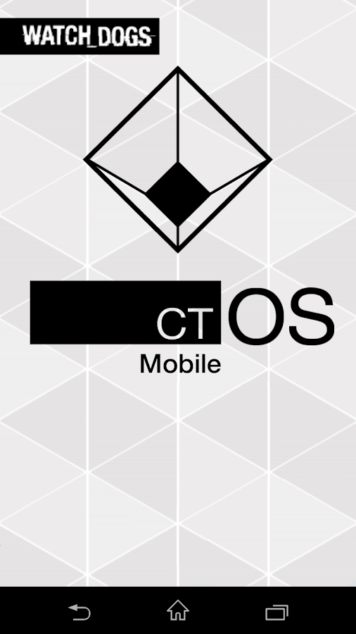 Watch Dogs Companion : ctOS- screenshot