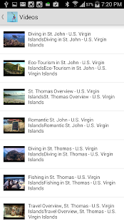 My Virgin Islands- screenshot thumbnail