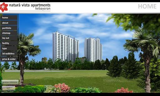 Natura Vista Apartments