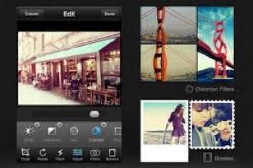 Photo Editing Pro