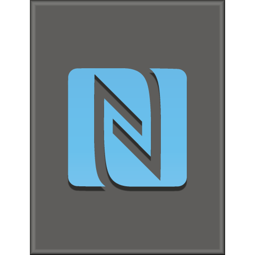 NFC Status Widget LOGO-APP點子