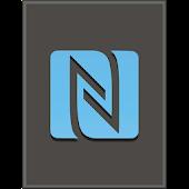 NFC Status Widget
