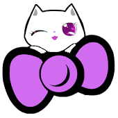 Kitty Cute Live Wallpaper