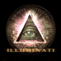 Illuminati Fire Live Wallpaper icon