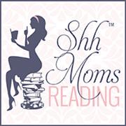 Shh Moms Reading