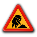 Roadsign GO Launcher Ex Theme logo