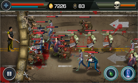 Zombie Defense: No Survivors 1.0.0 screenshot 263236