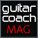 Guitar Coach Magazine icon