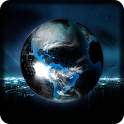 Earth Live Wallpapers icon