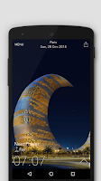 Screenshot of Athan Pro: Prayer times Muslim