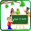 Spelling for Kids icon