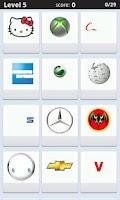 Screenshot of Logo Quiz - Logos World