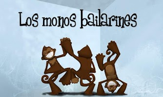 Screenshot of Los Monos Bailarines