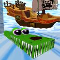 Hungry Crocs Pro icon