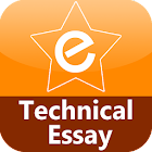 Technical Essay icon