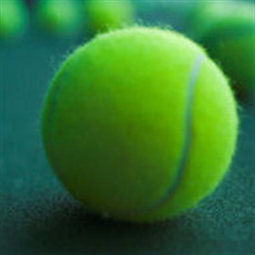 Tennis IDENTITY 運動 App LOGO-硬是要APP