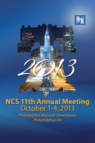 NCS 2013 Annual Meeting