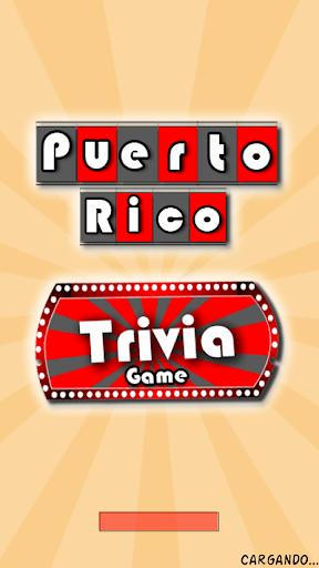 Puerto Rico Trivia
