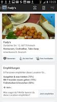 Screenshot of GastroGuide.de